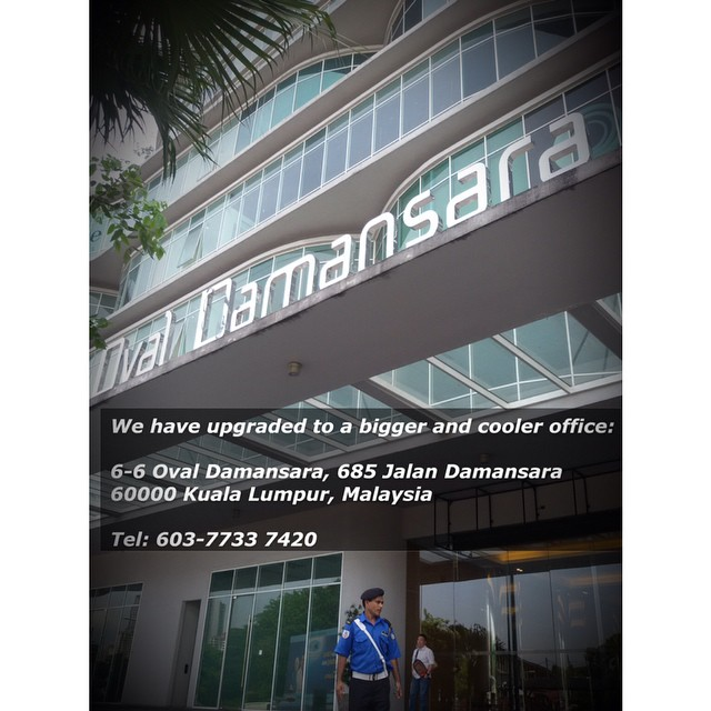Damansara Office