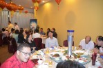 Chinese New Year Appreciation Dinner 2014