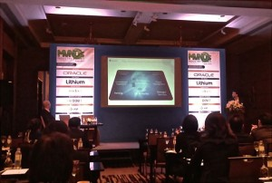 MVNOs Industry Summit Asia 2013 - Conrad Hotel Bangkok Thailand - 15 & 16 October 2013